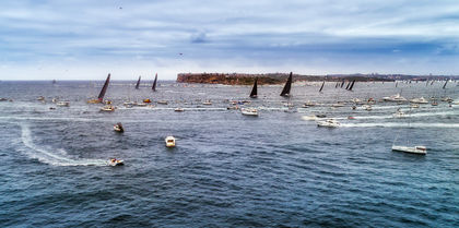 Sydney to Hobart race